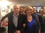 Presidents Night and Roy's 70 birthday