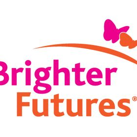 Community link with logo Brighter Futures