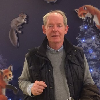 Meet our members Mike Dunn