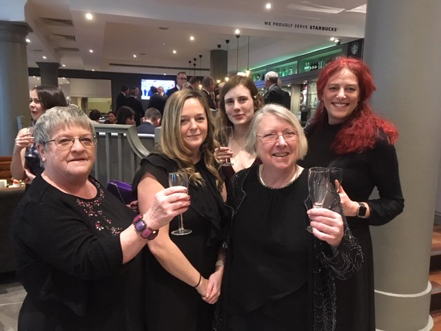 South West Charity awards