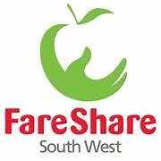Fare Share SW logo
