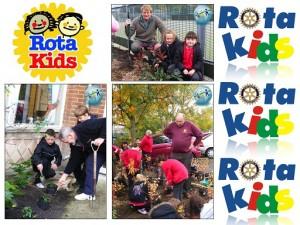 Rotary Rotakids