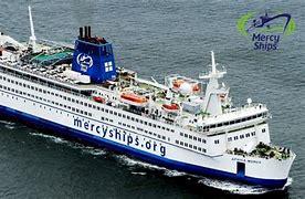 Rotary Mercy Ship