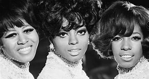 The Supremes Motown